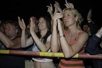 Akce v Netřebicích si získaly velkou oblibu návštěvníků