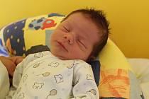 MATĚJ JE NOVÝ MĚSTEČÁK. MATĚJ MICHL se narodil 6. září 2017 ve 20.49 hodin. Po dvouapůlletém Filípkovi je to už druhý kluk v rodině Michaely a Miroslava z Městce Králové. Po porodu chlapeček vážil 3 450 g a měřil 49 cm.