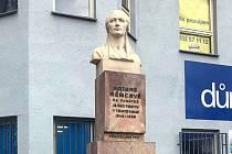 Božena Němcová žila i v Nymburce.