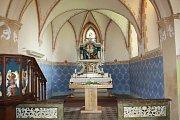 Havířský kostelík