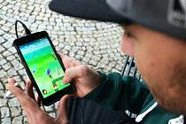 Pokemonové šílenství dorazilo i na Nymbursko. Ilustrační foto.