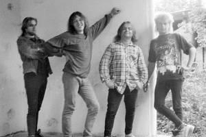 V Jodonalu panovalo silné pouto parťáctví. Metal vždycky spojoval.