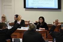 Vyjmutí dotace na projekt Čapí hnízdo spojovaný s údajně nezákonným postupem Andreje Babiše a jeho spolupracovníků z evropského financování neschválili v úterý členové Výboru Regionální rady Regionu soudržnosti Střední Čechy.
