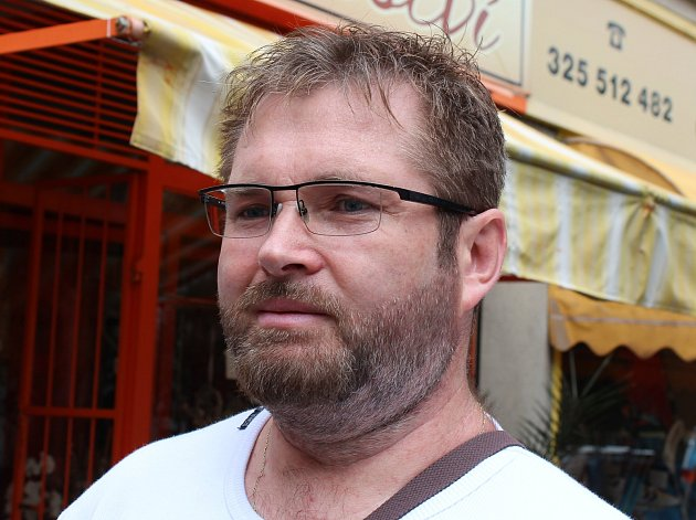 Zdeněk Krank, Radim