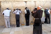 V předposledním díle svého blízkovýchodního putování zavítal náš spolupracovník Milan Čejka do Jeruzeléma.