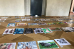 Třetí ročník výtvarné soutěže pro žáky základních škol, odpovídajících ročníků víceletých gymnázií i základních uměleckých škol vyhlašují při začátku nového školního roku Středočeský kraj a GASK v Kutné Hoře – tedy Galerie Středočeského kraje.