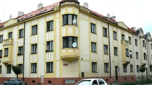 185 bytů na Boleslavské třídě bude mít nové majitele.