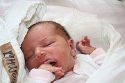 O ELIŠCE SE VĚDĚLO. ELIŠKA KYHOSOVÁ se narodila 14. června 2017 v 5.33 hodin s mírami 3 720 g a 50 cm. Ve Velkých Chvalovicích se z ní radují rodiče Blanka a Bohouš i tříletý bráška Erik.