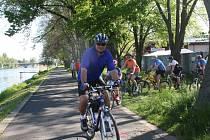 Postřižinský cyklootvírák lámal rekordy