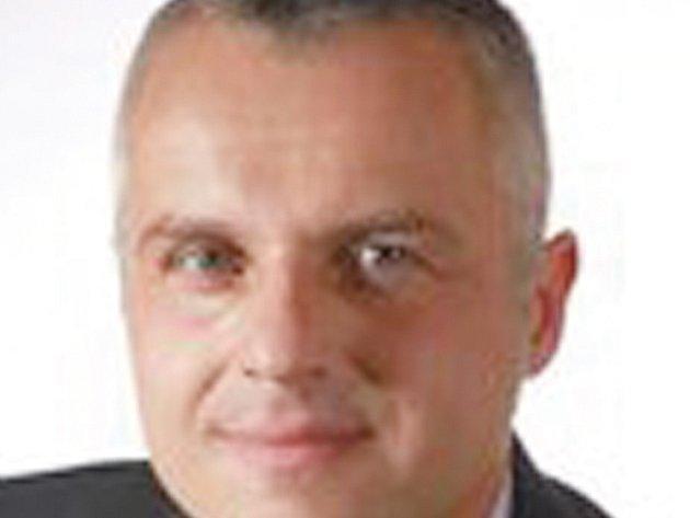 On-line rozhovor se starostou Nymburka Tomášem Machem