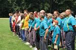 V Dymokurech oslavili v pondělí 115 let od založení Sboru dobrovolných hasičů.