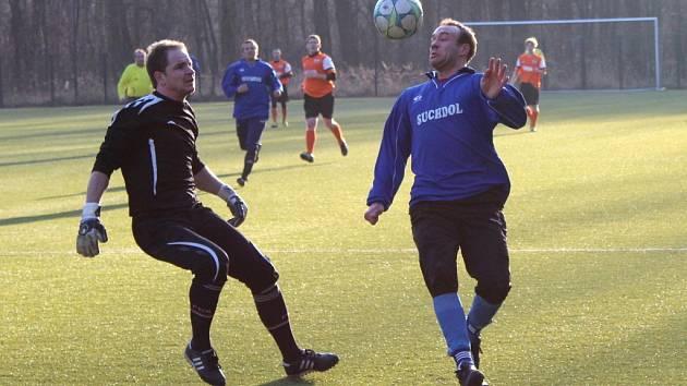 DAVID VÁCLAVÍK (vlevo).