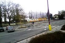 Autobusové nádraží v této podobě zmizí