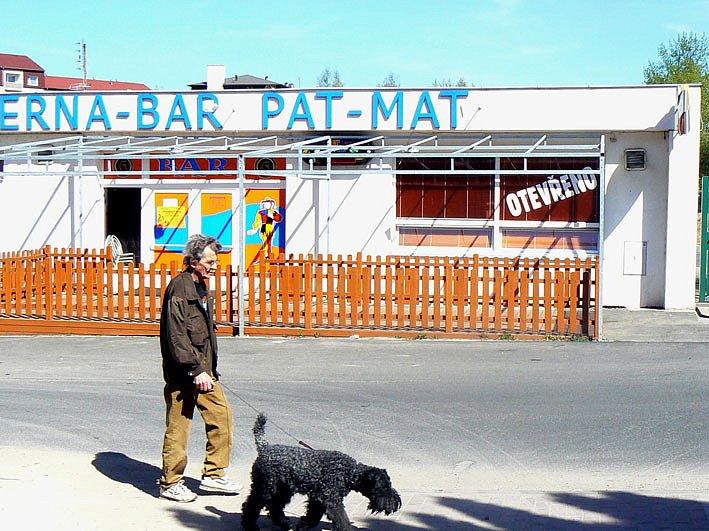 Milovická herna Pat Mat.