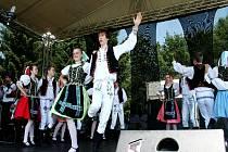 Festival Polabská vonička 2011