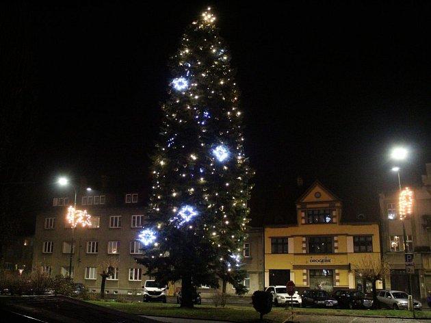 Lysá nad Labem.