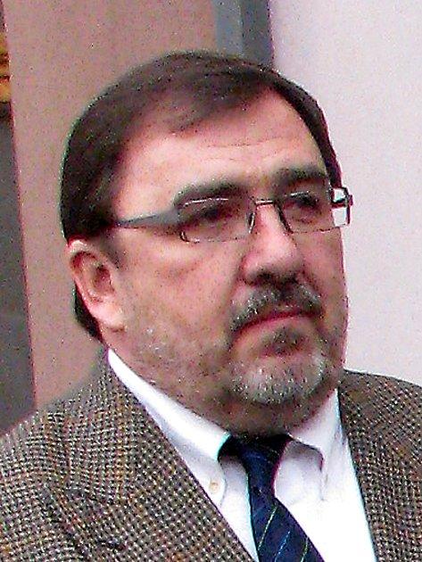 Pavel Hlaváč ředitel Zlatého pruhu Polabí
