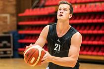 Posila. Basketbalové mužstvo Nymburka posílil Luboš Kovář