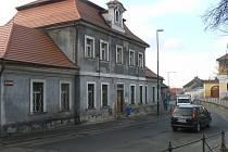 Radnice má s budovou muzea plány.
