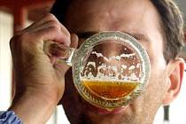 Zdražení se projeví na peněženkách pivařů.