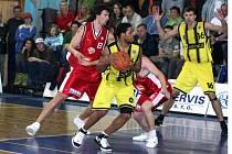 Basketbalisté Nymburka a Sadské se budou potkávat i v letošní sezoně