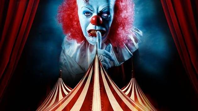 Cirkus hrůzy