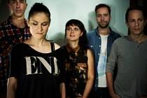Zpěvačka Lenka Dusilová vystoupí v Nymburce