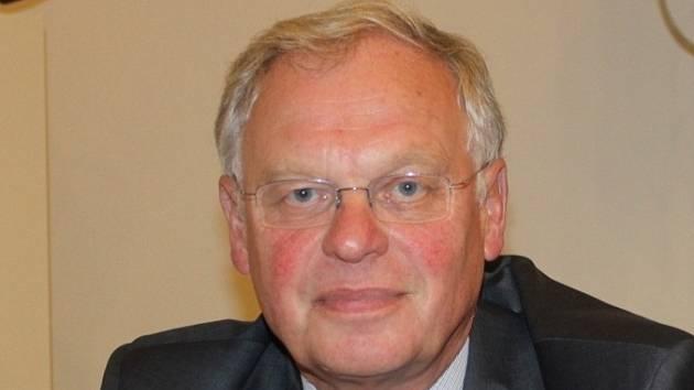 Jan Malý