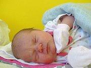 EMA Kocourková se narodila ve čtvrtek 14. prosince 2017 v 16.54 hodin s mírami 48 cm a 3 260 g. Na prvorozenou holčičku se předem těšili rodiče Michal a Markéta z Kostomlat nad Labem.