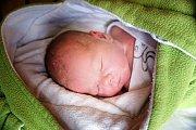 ZDENIČKA ŠTĚPÁNOVÁ se narodila 9. ledna 2019 v 6.57 hodin s délkou 50 cm a váhou 2 970g. Pro rodiče Zdeňku a Martina je to již druhá holčička. Doma v Klučově na ni čekala sestřička Martina (6 let).