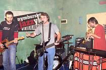 Poděbradská kapela Ydar Bědop