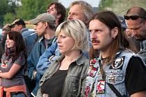 Rockový festival Sonisphere v Milovicích zakončila ve velkém stylu skupina Metallica