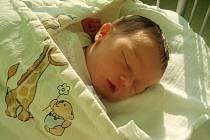KATEŘINA JE NOVÁ SESTŘIČKA HONZÍKA. Kateřina Pácalová přišla na svět 23. ledna 2014 v 15.28 hodin. Vážila 3 210 g a měřila 48 cm. Narodila se jako druhé miminko rodičům Zuzaně a Janovi po bráškovi Honzíkovi, který se na svou novou sestřičku těšil.