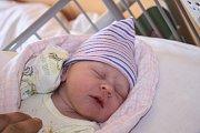 ZORINKA! ZORA SÝKOROVÁ se narodila 15. května 2017 v 9.56 hodin Zuzaně a Janovi. Má míry 3 320 g a 48 cm a brášku Otakara (2).