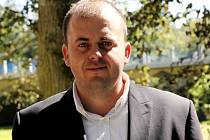 Miroslav Tomáš, současný manažer Českého Brodu