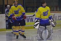 Druholigové hokejisty NED Hockey Nymburk čeká finální fáze přípravy na novou sezonu. Už zítra si poprvé v přípravě vyzkouší ledovou plochu