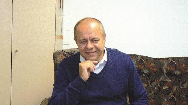 Miroslav Jeník.
