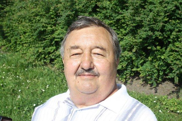 Jaroslav Štejnar