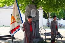 V Libici uctili památku Mistra Jana Husa.