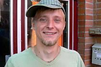 Alexey Kremenčuk.