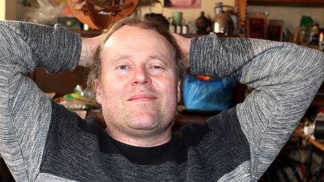 Radek Čech prodělal v závěru roku těžkou formu onemocnění koronavirem.
