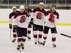 UŽ ZÍTRA startuje sezona pro poděbradské hokejisty. Ti budou po pádu z Krajské ligy nastupovat pouze v Krajské soutěži mužů