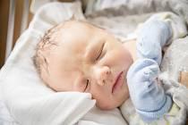 Jonáš Pelc, Křinec. Narodil se 22. ledna 2020 v 1.51 hodin, vážil 3 590g a měřil 51 cm. Z prvorozeného chlapečka se radují rodiče Hana a Miroslav.