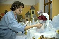 Polabské muzeum zve na loutky z Fimfára