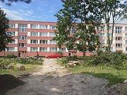 Revitalizace nymburského sídliště pokračuje