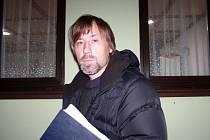 Režisér Petr Václav