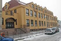 Čelákovická Základní škola v Kostelní ulici se dočkala celkové rekonstrukce.