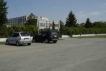 Na Žižkově má vyrůst parkovací dům