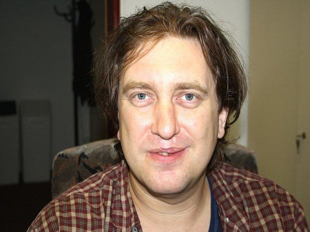 Michal Kořínek z Milovic