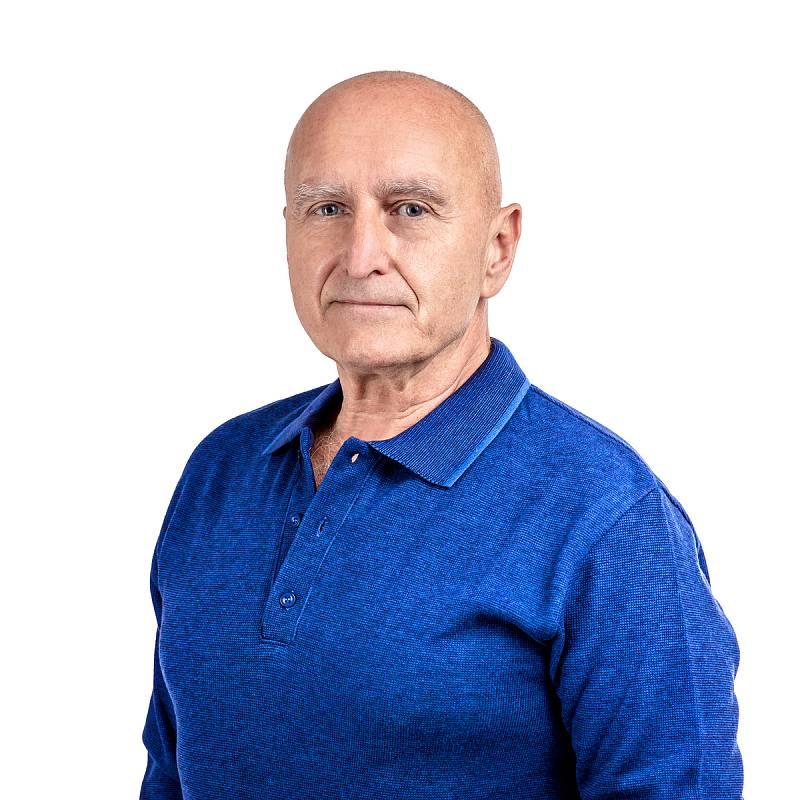 Stanislav Berkovec, ANO 2011